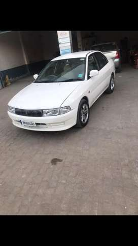 Mitsubishi Lancer 2012 Diesel Well Maintained