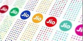 Reliance Jio Pvt Ltd company hiring a staff for many posts .fresher an