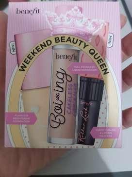 Benefit weekend beauty Queen original