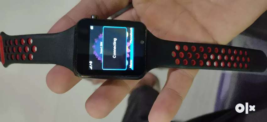 Smart watch 0