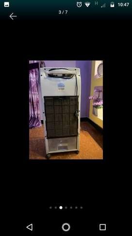 Signature Air room cooler