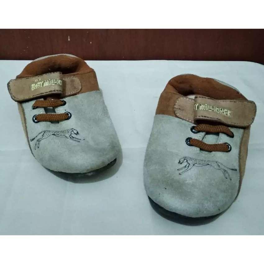 Baby Millioner Original Sepatu Bayi & Anak 0