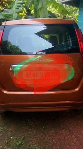 Maruti Suzuki Wagon R 1.0 2019 Petrol 12000 Km Driven