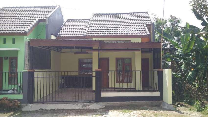 Rumah Dikontrakan DI Harmonika View, Tunggul Wulung Kota Malang 0