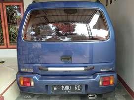 Karimun GX 2002 biru