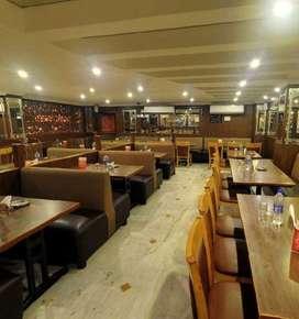 Running Restaurant available in South delhi