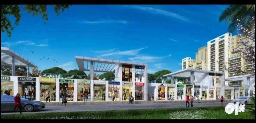Society shop for sale Dwarka Expressway Gurgaon
