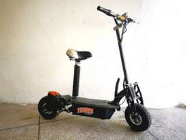 Electric Scooter, Brand US Made.