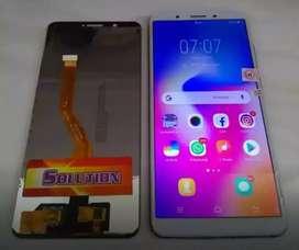 Ganti Lcd Touchscreen Vivo Y71 + Pasang