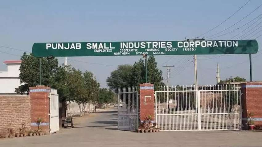 Punjab small industry 09 marla in structure on main nothrnbyps 0