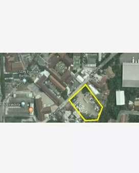 Tanah Kosong Pondok Bambu Jakarta Timur
