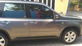 XTRAIL ST CVT 2010