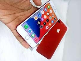 iphone 7 plus 128gb second bening fullset