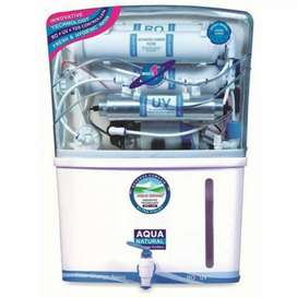 All types ro water purifier available