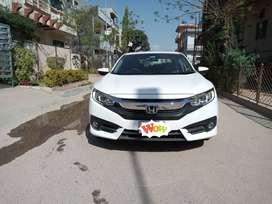 Civic full option for sale