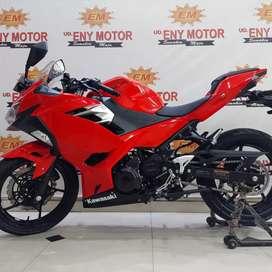 06.Kawasaki new NINJA250FI langsung gas *ENY MOTOR*