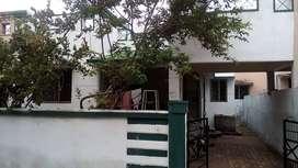It is ready house