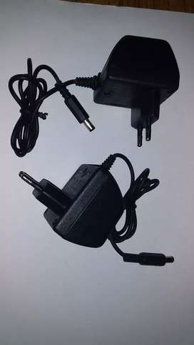 Adaptor 6 volt 500 mA baru
