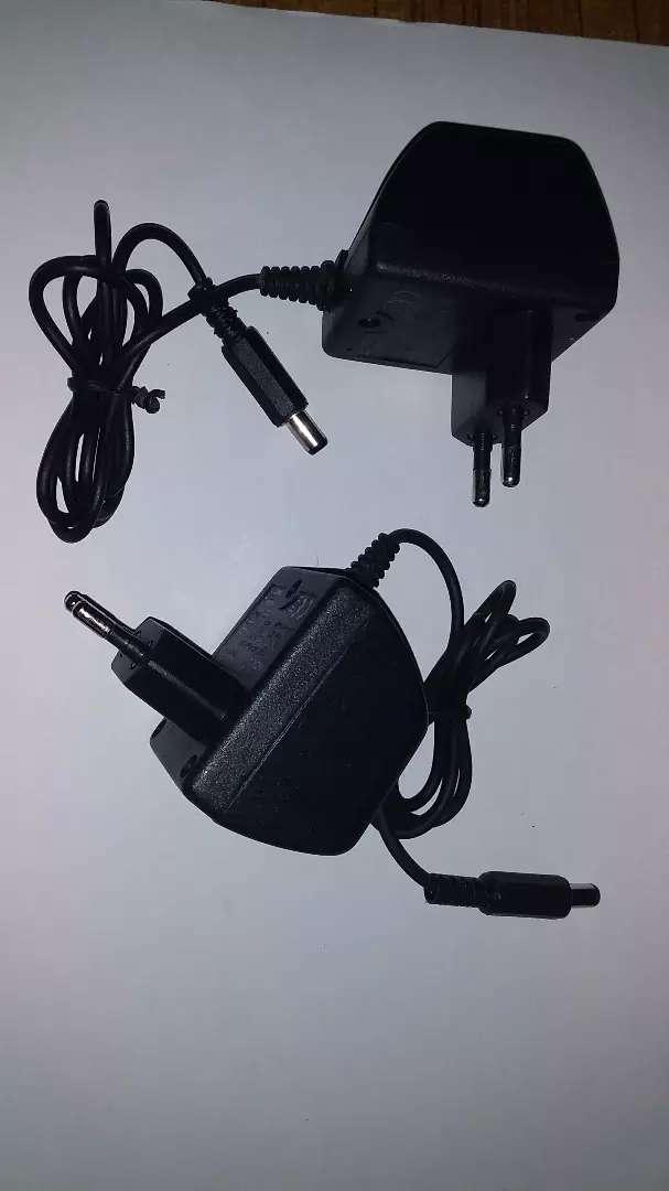 Adaptor 6 volt 500 mA baru 0