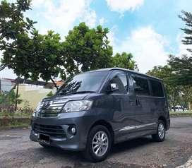 Daihatsu Luxio X 1.5 MT 2014/2015 Manual, Unit Siap Pakai Luar Kotaan