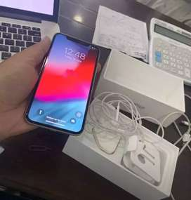 iPhone x first master copy