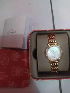 Jam tangan second 2 bulan