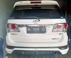 Toyota Fortuner TRD Sportivo disel/diesel at/matic th'14