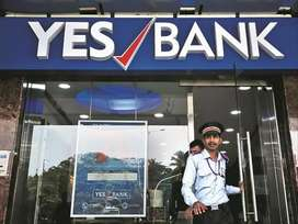 Urgent requirement for banks job