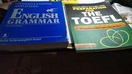 Buku motivasi, marketing, sastra, budaya, bahasa, TOEFL, kamus, dsb