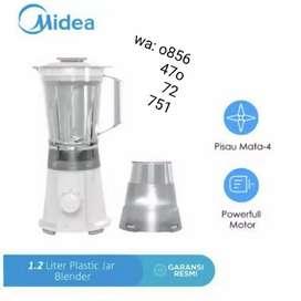 Blender Midea 1.25L BL-11972