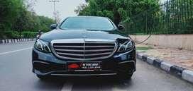 Mercedes-Benz E-Class E220 CDI Avantgarde, 2020, Diesel