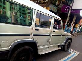Mahindra Bolero XL 9 Str Non-AC, 2012, Diesel