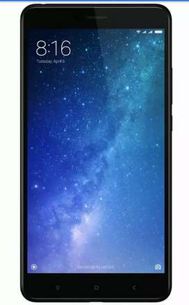 "Max 2, 4gb, 6.5"" screen,5300 battery"