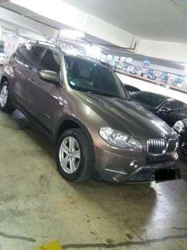 BMW X5 3.0 XDRIVE 3.5 TWIN TURBO