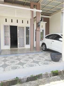 Disewakan rumah di Grand Rebung Residence Tanpa Perantara