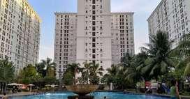 Disewakan apartemen green palace kalibata city