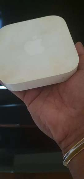 Apple AirPort Express Base Station Router