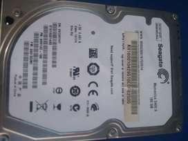 Hardisk laptop 160Gb