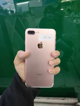Iphone 7+ 128gb second