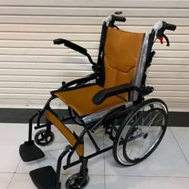KURSI RODA TRAVEL SELLA 908 LAJ BAHAN BESI