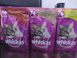 WHISKAS CASSEROLE JELLY 7+