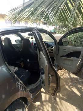 Maruti suzuki celerio company  fitted  cng second  owner new tyre