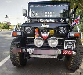 Angry bird new model jeep