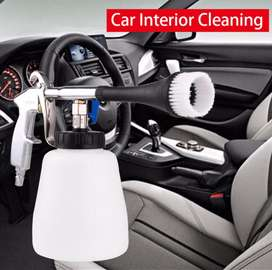Car Wash for Pressure Washer Interior Cleaning Machine