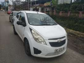 Chevrolet Beat 2012 Diesel 57300 Km Driven