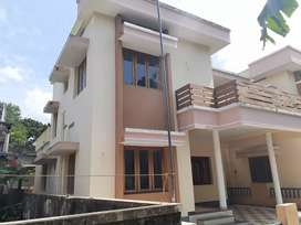 Aluva alangad new house