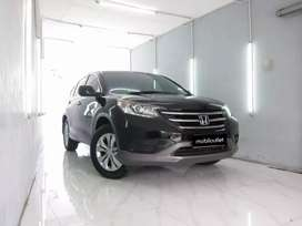 Honda CRV 2.0 AT 2014 Hitam