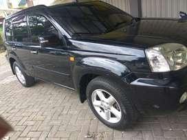 For Sale Xtrail ST 2.5 Matic 2005 Siap Pakai