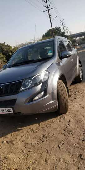 Good condition XUV500 w4