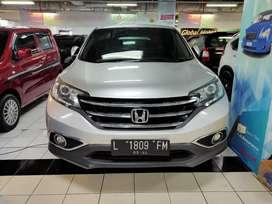 Honda crv 2.4 2013 automatic/matic/metik prestige full orisinil bagus